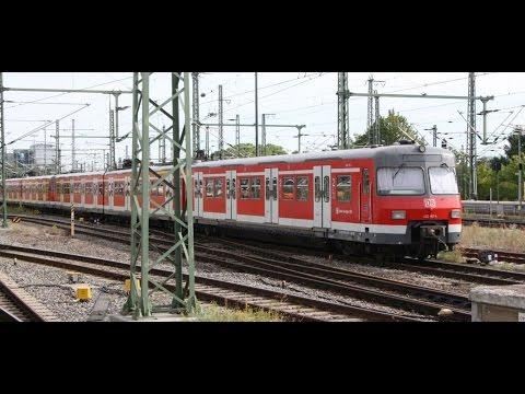 Marbach und Stuttgart