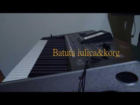 KORG Pa3X & Batuta