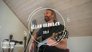 Allan Grønbæk Medley Marts 2020