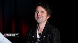 Matthew Bellamy Recalls The First Time He Heard A Muse Song On The Radio