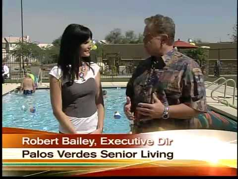 Affordable, Luxury Living at Palos Verdes Senior Living