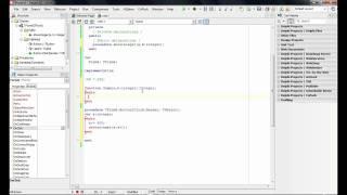 #4 Программирование в Delphi. Процедуры и функции