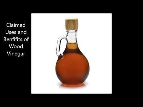 what is wood vinegar wood vinegar benefits and uses youtube. Black Bedroom Furniture Sets. Home Design Ideas