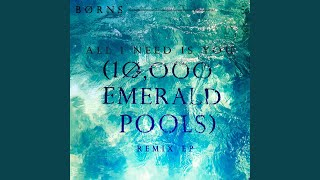 10,000 Emerald Pools (The Young Professionals Remix)