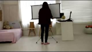 족자스크린 클래식뷰 view screen - 캠핑용 휴…