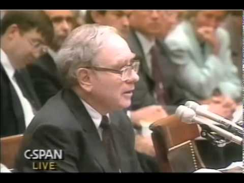 Warren Buffett on reputation: lose a shred and I will be ruthless (1991)