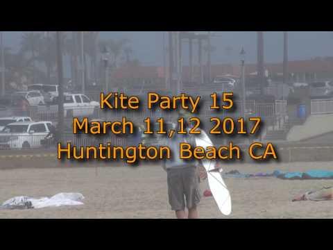 Kite Party 15