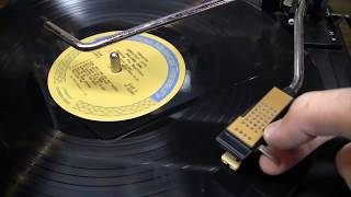 """The Realistics - 1974 """"Today's Greatest Hits"""" soundalike record Video"""