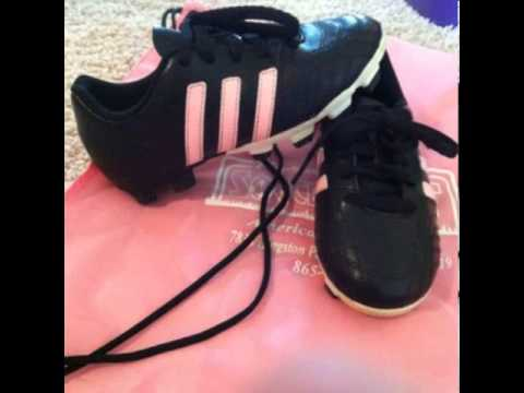 Soccer Cleats For Toddlers Size 11