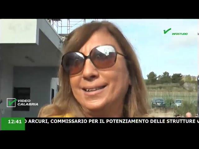 InfoStudio il telegiornale della Calabria notizie e approfondimenti - 12 Aprile 2020