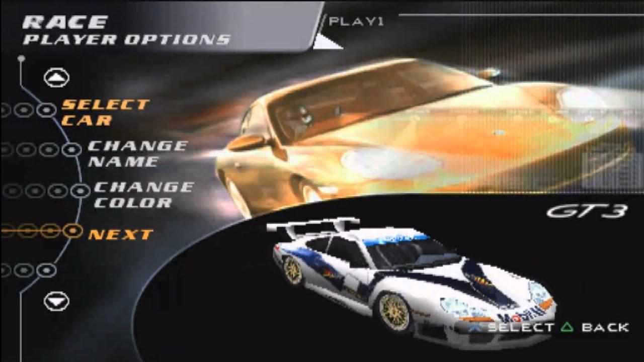 need for speed porsche unleashed 2000 porsche 911 gt3 race youtube. Black Bedroom Furniture Sets. Home Design Ideas