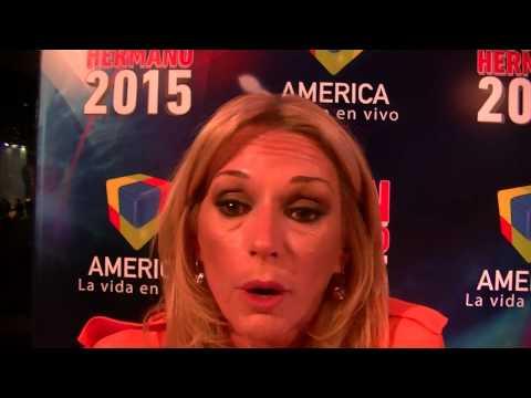 Yanina Latorre: Me gusta ver las miserias de la gente
