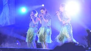 2014-04-04 SHE@春浪 - 可愛的女孩 及 馥甄被揉胸