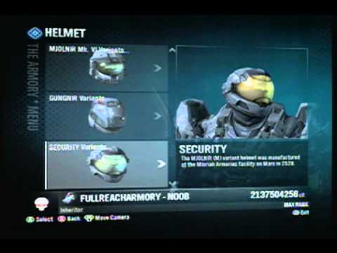 Download Halo Reach Haunted Helmet MP3, MKV, MP4 - Youtube to MP3