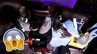 We Spent Over $10,000 At This SNEAKER EVENT!