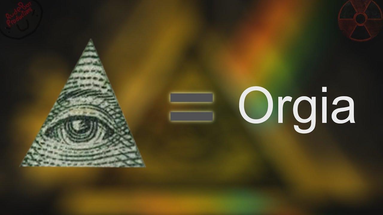YTPBR - Teoria de Conspiração do Bacanal