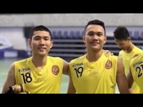 Samuel Eko, Calon Penyerang Timnas Futsal Indonesia - Kompas TV Pontianak