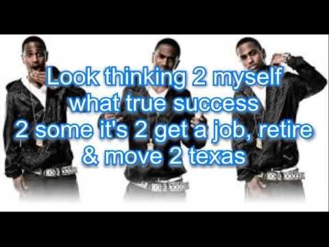 big sean get my shit together lyrics