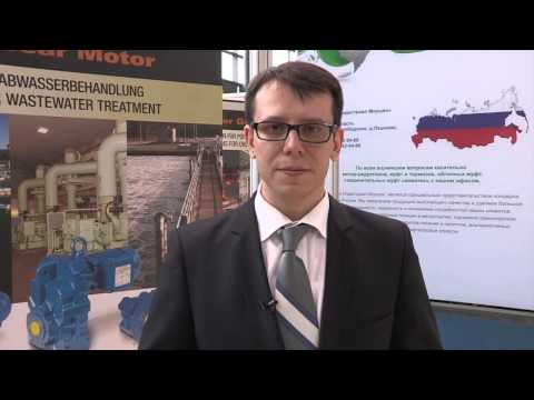 Altra Industrial Motion | Russia Overview - Victor Stepakhin | English