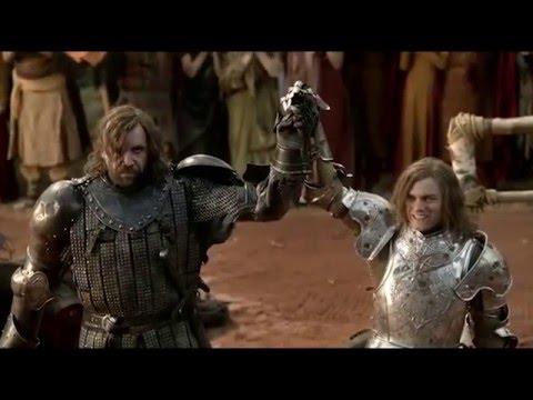 Игра престолов рыцарь роз