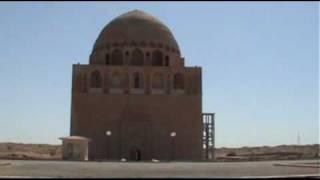 Turkmenistan. Soltan Sodjar. Туркменистан.Солтан Соджар. avi