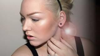 How to get Perfect Glowy Skin (My Foundation Routine)