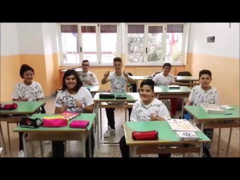 """Progetto : """" Musica è """" - Istituto Comprensivo Campora San Giovanni - Classe 1C"""