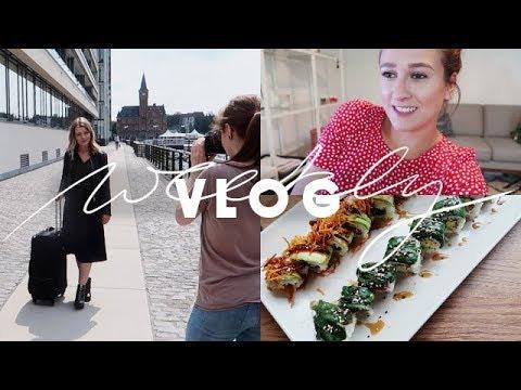 FOTOSHOOTING, BRIEFWAHL & TORTE FÜR OMA I Consider Cologne Weekly Vlog