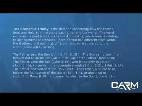 Matt Slick Live - Basic Christian Doctrine