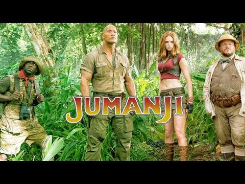Jumanji | Dwayne The Rock Johnson Became the Highest paid Actor | Dwayne Johnson Biography