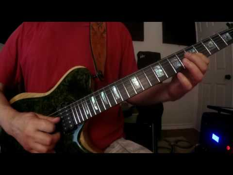 Pop Song 89 by REM Guitar Lesson - Played Correctly!