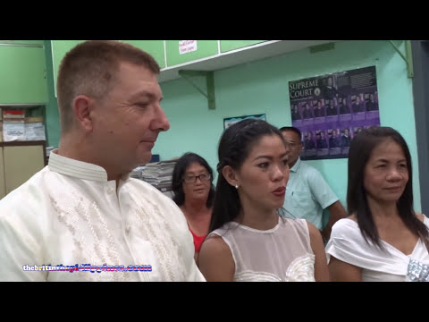 Marrying A Filipina Expats
