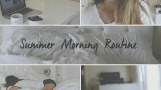 ☼☯☾ Summer Morning Routine ☽☯☼ Thumbnail