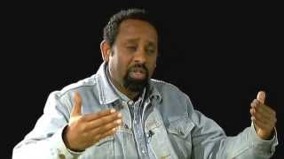 OMN: Amharic Interview with Tesfaye Gebreabe Part 1, November 1, 2014