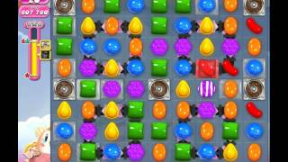Candy Crush Saga Level 878 (No booster)
