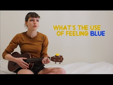What's the Use of Feeling Blue (Steven Universe Cover)