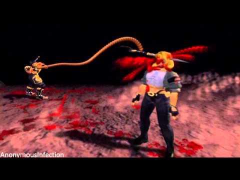 Mortal Kombat: Deadly Alliance - Scorpion's Fatality