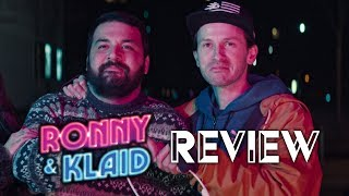 RONNY & KLAID / Kritik - Review | MYD FILM