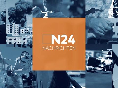 N24 Nachrichten -  Merkel trifft Trump: Gegensätze mit gemeinsamen Interessen