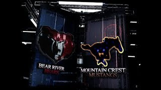 Bear River @ Mountain Crest