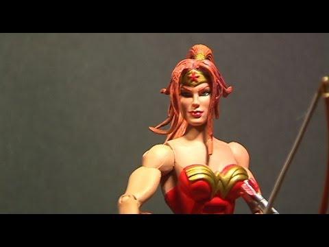 Artemis DC Universe Classics Wave 4