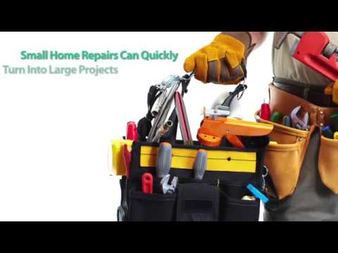 Handyman Phoenix AZ - Choosing the right Handyman - Builders Express  Handyman Service