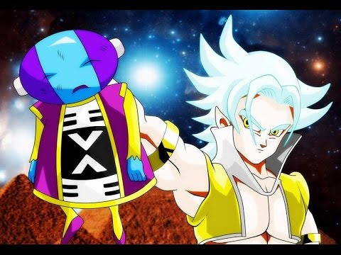 GOKU VS LOS 12 DIOSES DE LA DESTRUCCION | CAP 35 | Mundo Dragon Ball