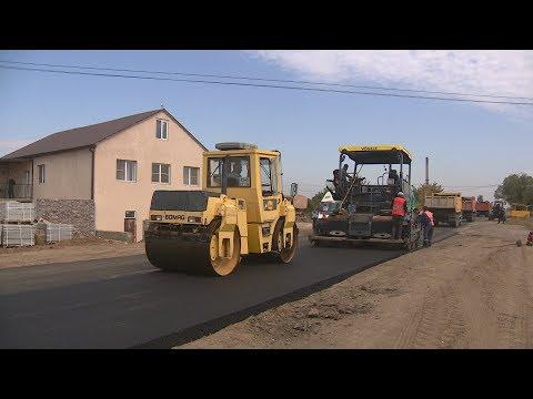 В Волгоградской области дополнительно отремонтируют более 50 километров дорог