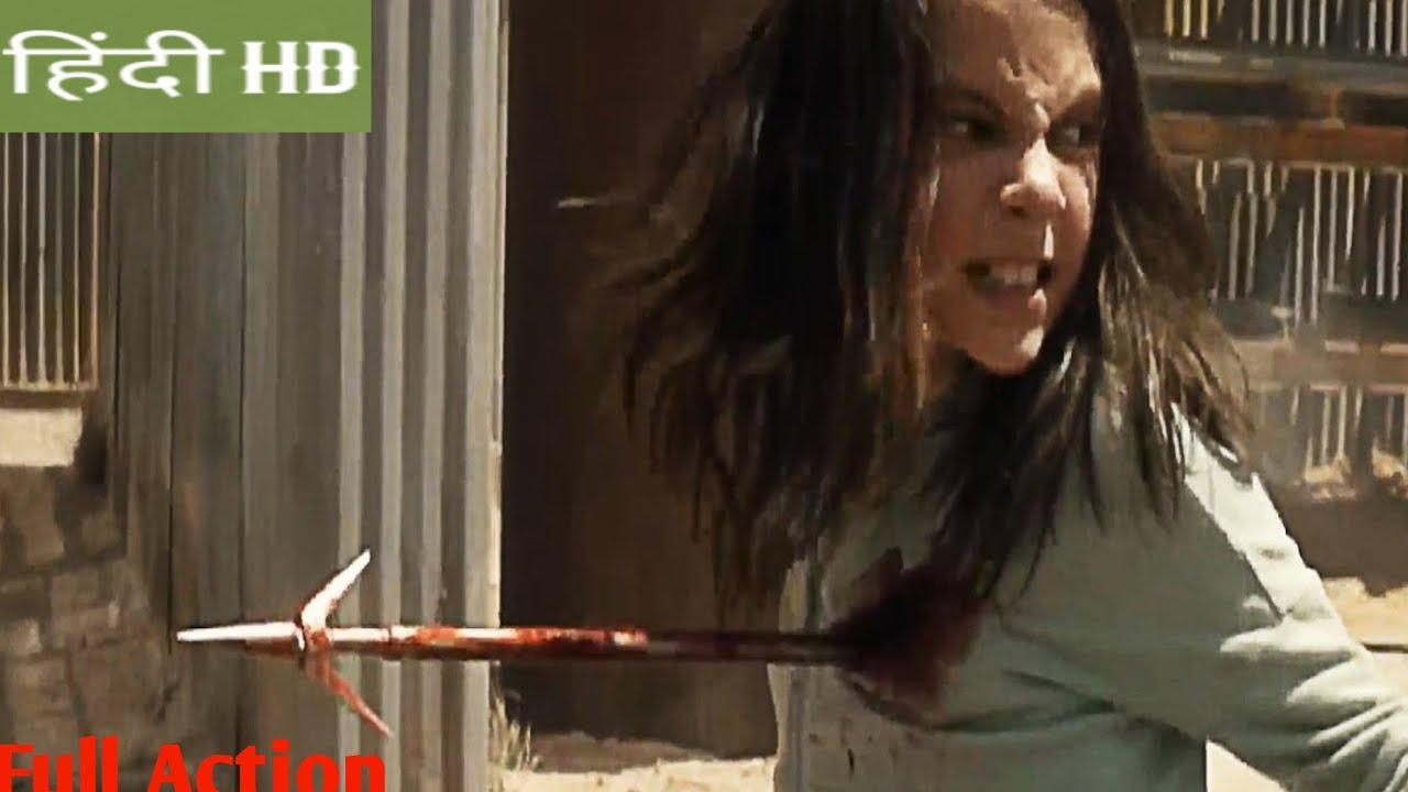 Download Logan , wolverine.logan daughter laura Fight scene in Hindi part B (3/10)