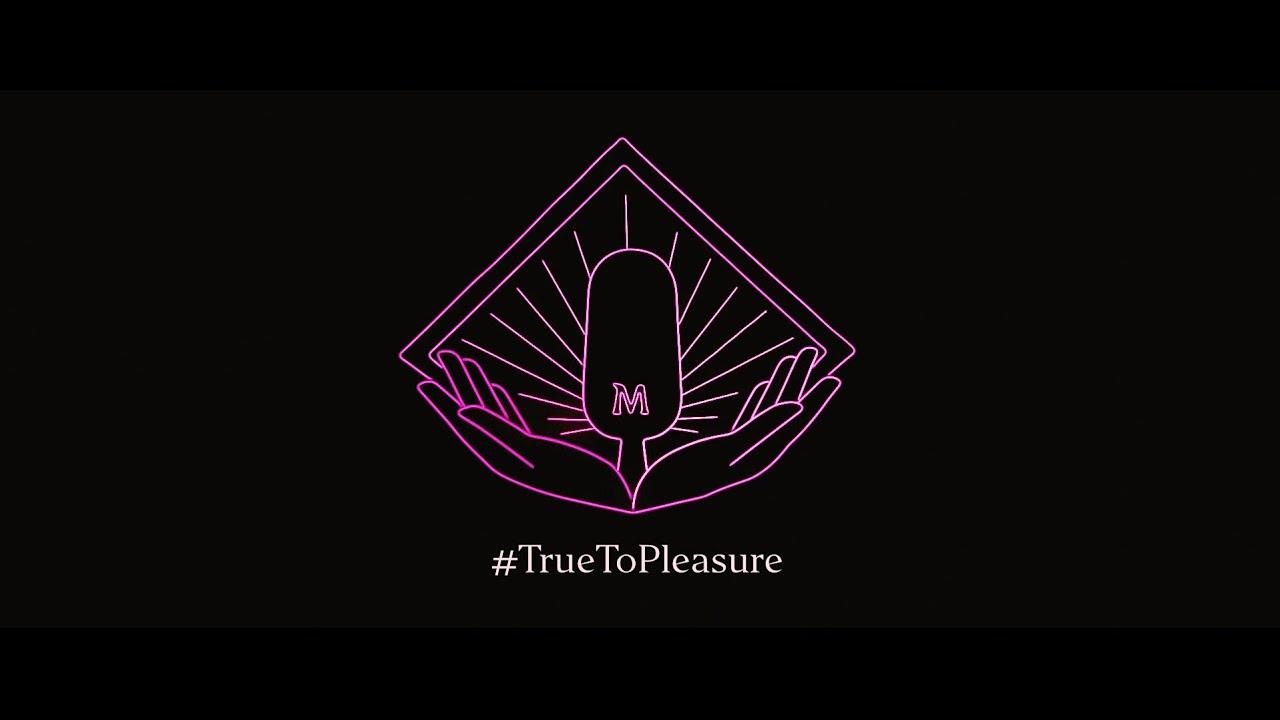 Magnum X Halsey #TrueToPleasure
