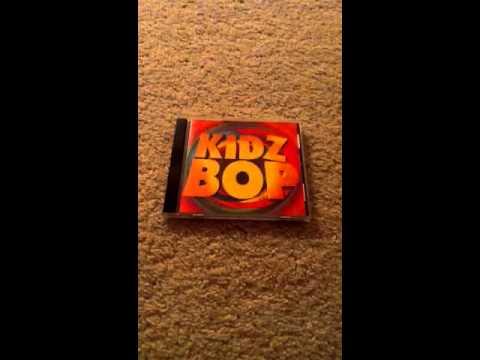My Kidz Bop CD