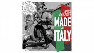 Baixar Matteo Brancaleoni - Made In Italy - H.Q. most popular italian songs crooner jazz swing version