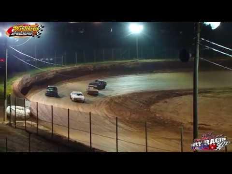 Thunder @ Wartburg Speedway (7-3-18)