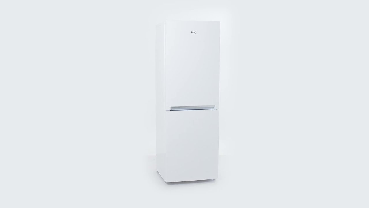 beko køleskab test
